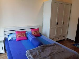 เช่าคอนโดอ่อนนุช อุดมสุข : Le Luk คอนโด ให้เช่าราคา 16000 1ห้องนอน 45ตรม ชั้น25 คอนโดใกล้  BTS พระโขนง