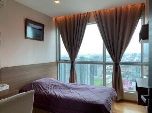 เช่าคอนโดพระราม 9 เพชรบุรีตัดใหม่ RCA : The Address Asoke Penthouse for rent 55,000 Baht/Month 124 Sqm 2 Bed 2 Bath Call 083-882-4256 Big