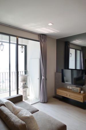 For RentCondoOnnut, Udomsuk : ให้เช่าด่วน Ideo Mobi Sukhumvit 81 ห้องสวย ห้องใหม่ ราคาดี มีเครื่องซักผ้า📍Special Deal! Ideo Mobi Sukhumvit 81 for rent nice room nice view with nice price.