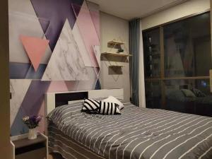For RentCondoRama9, Petchburi, RCA : For rent Lumpini Suite Phetchaburi-Makkasan.