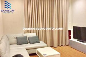 For RentCondoOnnut, Udomsuk : For rent  Condo Q.House Sukhumvit 79