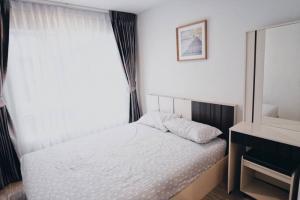 For RentCondoOnnut, Udomsuk : For rent Regent home Sukhumvit 97/1 price only 7,500 near BTS Bang Chak station.