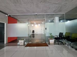 For RentOfficeSukhumvit, Asoke, Thonglor : Office for rent, size 180 sq m, 1st floor  Soi Ekamai 22, Modern loft style