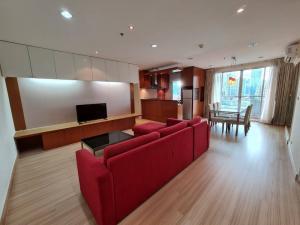 เช่าคอนโดสีลม ศาลาแดง บางรัก : ให้เช่า 2 ห้องนอน Silom Grand Terrace ทำเลดีใกล้ ฺBTS และเซ็นทรัลสีลม