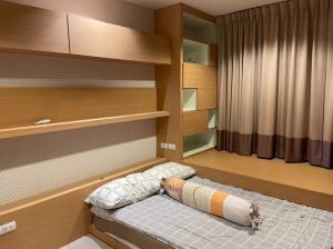 เช่าคอนโดอ่อนนุช อุดมสุข : เช่าด่วน !! ห้องแต่งสวยมาก ห้องกว้าง Aspire Sukhumvit 48