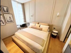 For RentCondoSilom, Saladaeng, Bangrak : 📍Special Deal! Saladaeng One for rent nice room nice view with nice price 50 sq.m. 44k/m