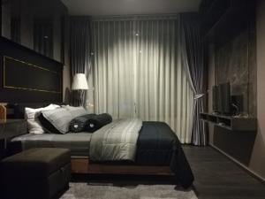 เช่าคอนโดสุขุมวิท อโศก ทองหล่อ : เช่าด่วน !! ห้องแต่งสวยมาก ห้องกว้าง Edge Sukhumvit 23