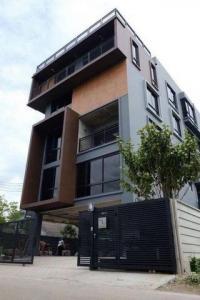 เช่าโฮมออฟฟิศแจ้งวัฒนะ เมืองทอง : RPJ217ให้เช่าออฟฟิศสำนักงาน จำนวน 6 ชั้น พร้อมลิฟท์ ย่านหลักสี่ งามวงศ์วาน  อาคาร Loft Style