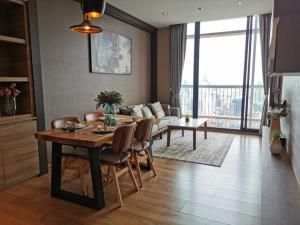 เช่าคอนโดสุขุมวิท อโศก ทองหล่อ : rent : ห้องสวย สุดปัง กับราคาสุดว้าววว 2bed1bath top view  please call 0953905490