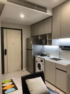 For RentCondoRatchathewi,Phayathai : FOR Rent The Room Phayathai Unit 567/137