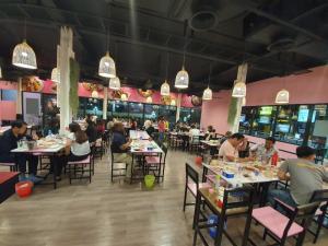 เซ้งพื้นที่ขายของ ร้านต่างๆบางนา แบริ่ง ลาซาล : เซ้งร้านอาหารราคาถูก อุปกรณ์พร้อมเปิด