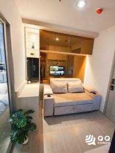 For RentCondoBang kae, Phetkasem : For Rent The Parkland Phetkasem 56  1Bed , size 27 sq.m., Beautiful room, fully furnished.