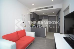 For SaleCondoWongwianyai, Charoennakor : Rare Item! Nye by Sansiri @3.85MB - New Room Fully furnished BTS Wong Wian Yai