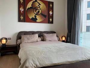 เช่าคอนโดวงเวียนใหญ่ เจริญนคร : 🔥🔥Risa00523 ให้เช่าคอนโดMagnolia waterfront Residences 103ตรม ชั้น10 2ห้องนอน 70,000เท่านั้น🔥🔥