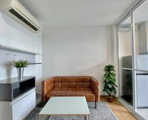 เช่าคอนโดอ่อนนุช อุดมสุข : the base สุขุมวิท77 เดอะเบส  สุขุมวิท77 อาคาร B ชั้น36  32ตรม. ราคาห้องถูกมากห้องสวย ราคา 10,000 บาทใกล้บีทีเอสอ่อนนุช