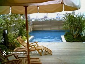 For SaleCondoSukhumvit, Asoke, Thonglor : Best Price!! H Sukhumvit 43 @ 5MB - Large Room Fully furnished Near BTS Prompong