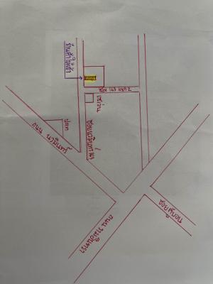 เช่าพื้นที่ขายของ ร้านต่างๆนวมินทร์ รามอินทรา : ร้านค้าให้เช่าทำเลชุมชนติดเซเว่นอยู่ในซอยนวมินทร์163แยก2