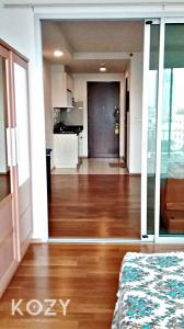 For SaleCondoLadprao, Central Ladprao : ✅ For Sale Abstracts Phahonyothin Park Nearby MRT Phahon Yothin
