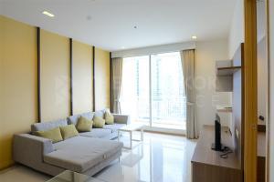 ขายคอนโดสาทร นราธิวาส : The Empire Place Sathorn 1bedroom ถูกที่สุดในตึก 7.59 MB เท่านั้น !!