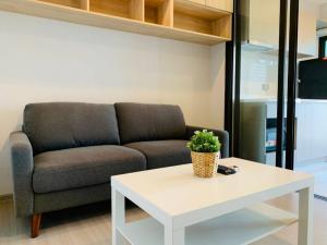 เช่าคอนโดอ่อนนุช อุดมสุข : Rent 12,000 Life Sukhumvit 62 1 Bedroom 31 sq.m  Ref 1B17-299