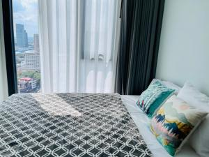 For RentCondoSapankwai,Jatujak : For Rent The Line Phahon-Pradipat new room
