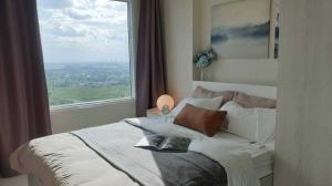 For RentCondoSamrong, Samut Prakan : Condo For Rent - Aspire Erawan (BA21_10_083_11)