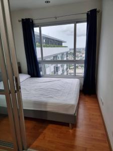 "For RentCondoThaphra, Talat Phlu, Wutthakat : M0740 Condominium for rent ""The President Sathorn-Ratchaphruek1"" Near BTS Bang Wa station fully furnished"