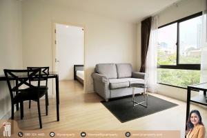 เช่าคอนโดสุขุมวิท อโศก ทองหล่อ : JY-R00146-For Rent The Nest Sukhumvit 22, building B, 3rd floor, 33sq.m., 1 Bed 1 Bath, Near BTS Phrom Phong