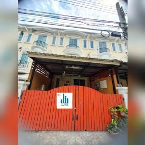 เช่าทาวน์เฮ้าส์/ทาวน์โฮมพระราม 2 บางขุนเทียน : บ้านเช่าพระราม2 ท่าข้าม