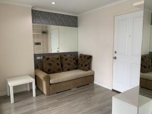 For RentCondoKasetsart, Ratchayothin : Lumpini Place Ratchayothin for rent, 1 bedroom, 1 bathroom, size 28 sqm, 3rd floor, special price