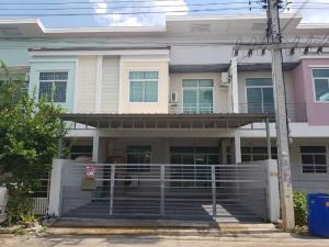 เช่าทาวน์เฮ้าส์/ทาวน์โฮมรังสิต ธรรมศาสตร์ ปทุม : ให้เช่าทาวน์โฮม 2 ชั้น รังสิต คลอง 3 หมู่บ้านไทยสมบูรณ์ 3💛🧡💚ไลน์:  richycat 💛🧡💚