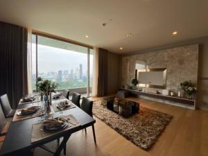 For RentCondoSilom, Saladaeng, Bangrak : 🔥 2 bed Luxury, great neighbourhood, big space condo in the heart of Saladaeng🔥
