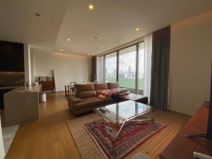 For RentCondoSilom, Saladaeng, Bangrak : 🔥 2 bed Luxury, big space condominium, in the heart of Saladaeng🔥