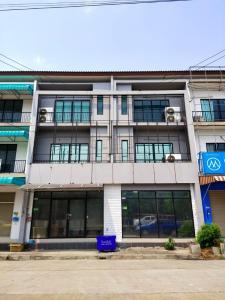 ขายตึกแถว อาคารพาณิชย์นวมินทร์ รามอินทรา : ขายอาคารพาณิชย์ The connect วัชรพล-เพิ่มสิน 2 คูหา ติดถนน ทำเลค้าขาย