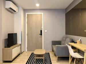 For RentCondoOnnut, Udomsuk : Condo for rent Chambers On Nut Station near BTS On Nut