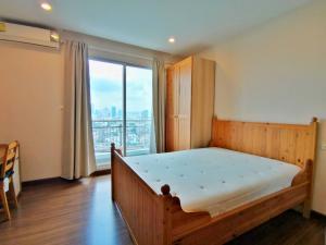 For RentCondoSathorn, Narathiwat : For rent, Supalai Lite Sathorn-Charoenrat, 19th floor, Sathorn view, no building blocking the north.