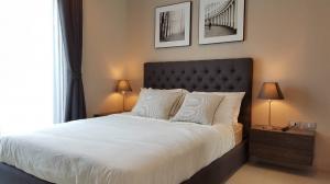 For RentCondoSukhumvit, Asoke, Thonglor : Best rental!! 1 Bedroom nice decoration @ Rhythm Sukhumvit 36-38