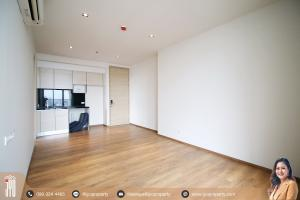 For RentCondoSukhumvit, Asoke, Thonglor : JY-R00122-For Rent Park Origin Phrom Phong, Building 2, 38th floor, 55sq.m., 2 Bed 1 Bath, Near BTS Phrom Phong