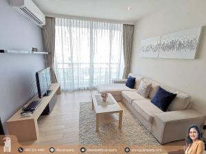 For RentCondoSukhumvit, Asoke, Thonglor : JY-R00129-For Rent Eight Thonglor Residences, 11th floor, 55sq.m., 1 Bed 1 Bath, Near BTS Thonglor