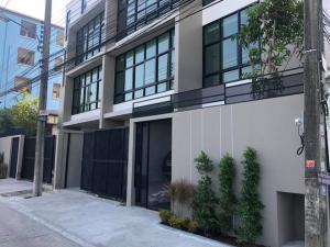 เช่าโฮมออฟฟิศสำโรง สมุทรปราการ : Home office for sale and rent