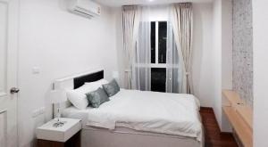 For RentCondoRama9, Petchburi, RCA : Floor 21 Rent Condo The Mark Ratchada near MRT Rama 9, Airport Link Makkasan