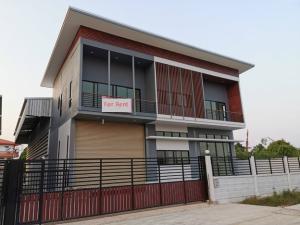เช่าโกดังพระราม 2 บางขุนเทียน : For Rent ให้เช่าโกดัง พร้อมสำนักงาน ซอยเทียนทะเล ถนนพระราม 2 พื้นที่รวม 500 ตารางเมตร ทำเลดี รถใหญ่เข้าออกได้