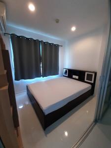 For RentCondoOnnut, Udomsuk : Best price💥 Lumpini Ville Onnut 46, near BTS Onnut, 1 br., furnished, ready to move in!!
