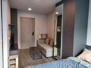 เช่าคอนโดพระราม 9 เพชรบุรีตัดใหม่ RCA : 6410-201 ให้เช่า คอนโด รัชดา พระราม 9 ARLรามคำแหง Monte Rama 9 1ห้องนอน วิวสระ