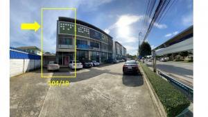 ขายตึกแถว อาคารพาณิชย์นวมินทร์ รามอินทรา : ขาย อาคารพาณิชย์ idesign วงแหวน-รามอินทรา 3.5ชั้น 33ตรว ทำเลดี ติดถนนใหญ่