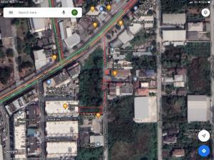 ขายที่ดินนวมินทร์ รามอินทรา : ที่ดินใกล้สถานีรถไฟฟ้า