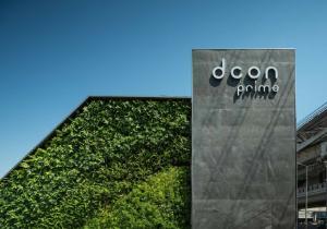 ขายคอนโดรัตนาธิเบศร์ สนามบินน้ำ พระนั่งเกล้า : ขาย คอนโด Dcon Prime ติดMrtไทรม้า