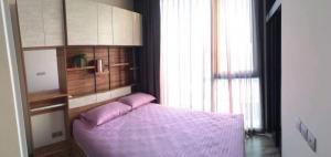 เช่าคอนโดสะพานควาย จตุจักร : เช่าด่วน !! ห้องแต่งสวยมาก ชั้นสูงวิวสวย THE LINE Jatujak - Mochit2