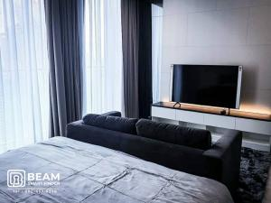 For RentCondoWitthayu, Chidlom, Langsuan, Ploenchit : NB025_P💕Noble Ploenchit💕** Beautiful room, fully furnished, ready to move in ** Convenient transportation near BTS