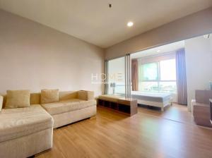 ขายคอนโดสาทร นราธิวาส : ดีลสุดคุ้ม 🔥 Fuse Chan - Sathorn / 1 Bedroom (FOR SALE), ฟิวส์ จันทน์ - สาทร / 1 ห้องนอน (ขาย) Tun342